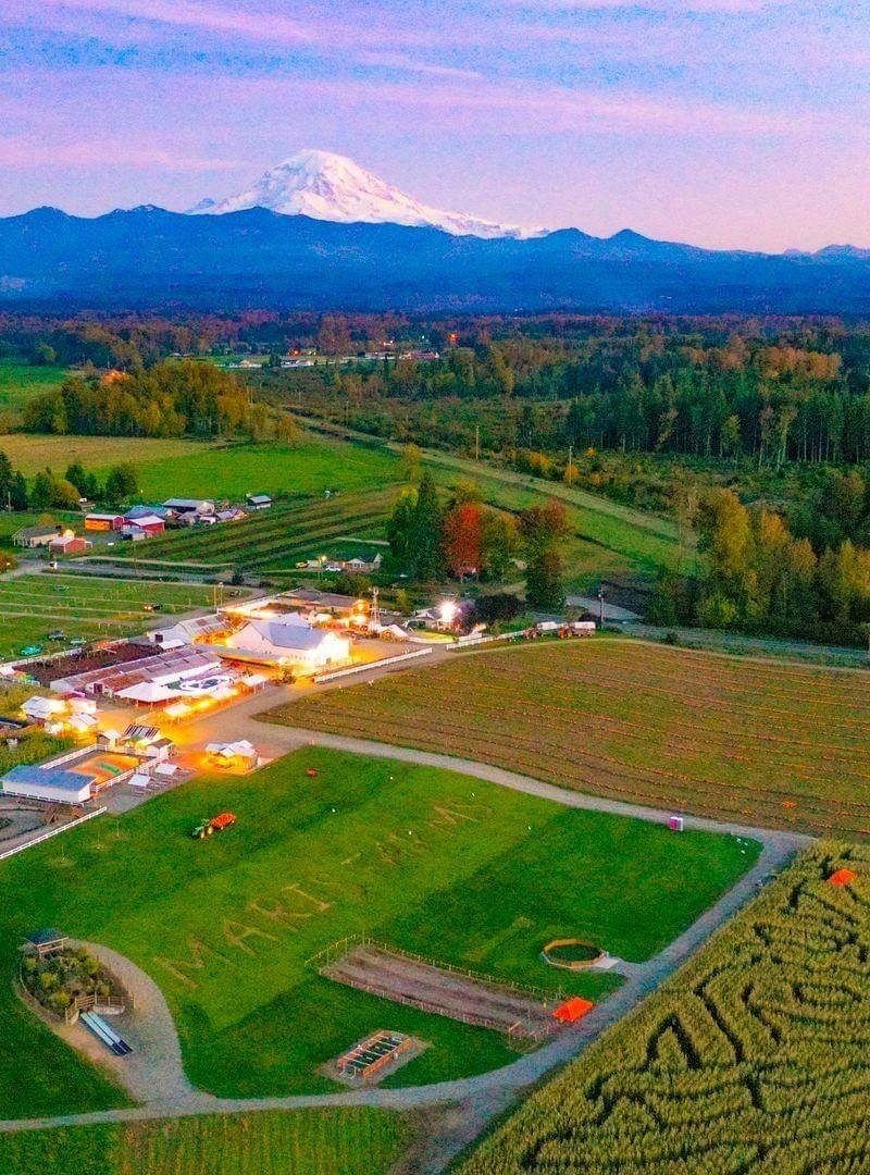 Washington State Agritourism Regulations Could Devastate Farms this Fall